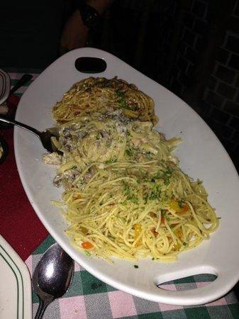 pasta-feast